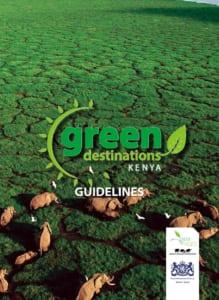 thumbnail of Green Destinations Kenya 2016
