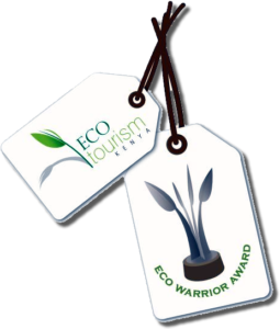 Eco Warrior Award
