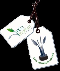 Eco Warrior Award