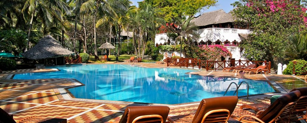 Serena Beach Resort And Spa Ecowarrior Of Sdg 14