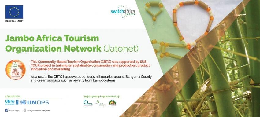Community Programs Ecotourism Kenya