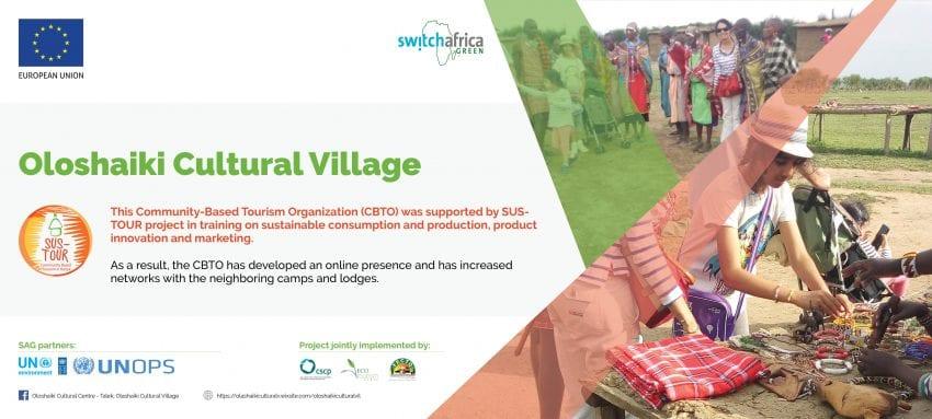 Community Programs - Ecotourism Kenya
